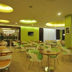 Гостиница Shakhtar Plaza питание
