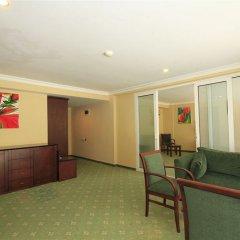 Union Palace Hotel Турция, Ичмелер - отзывы, цены и фото номеров - забронировать отель Union Palace Hotel онлайн комната для гостей фото 2