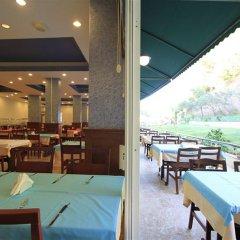 Union Palace Hotel Турция, Ичмелер - отзывы, цены и фото номеров - забронировать отель Union Palace Hotel онлайн питание фото 3