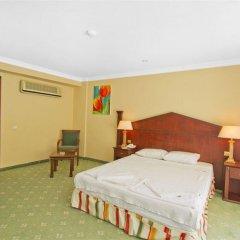 Union Palace Hotel Турция, Ичмелер - отзывы, цены и фото номеров - забронировать отель Union Palace Hotel онлайн комната для гостей