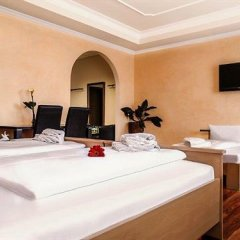 The Aga's Hotel Berlin 3* Стандартный номер с различными типами кроватей фото 2