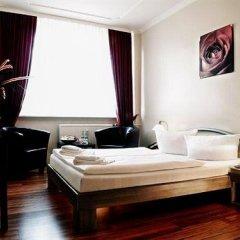 The Aga's Hotel Berlin 3* Стандартный номер с различными типами кроватей фото 5