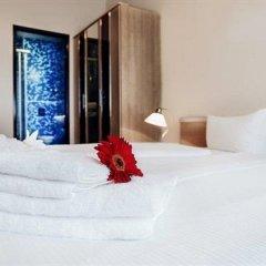 The Aga's Hotel Berlin 3* Номер Комфорт с различными типами кроватей фото 3