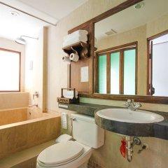Отель Baan Panwa Resort&Spa ванная