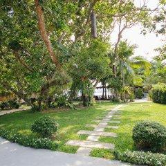 Отель Baan Panwa Resort&Spa собственный двор фото 2