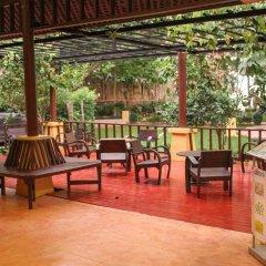 Отель Baan Panwa Resort&Spa лобби
