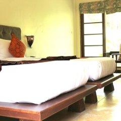 Отель Baan Panwa Resort&Spa комната для гостей фото 3