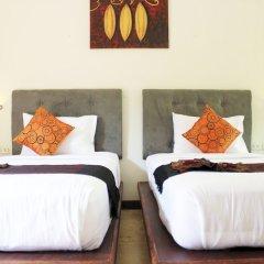 Отель Baan Panwa Resort&Spa комната для гостей фото 2