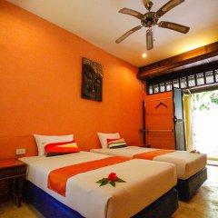 Отель Baan Panwa Resort&Spa комната для гостей фото 4