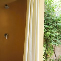 Отель Baan Panwa Resort&Spa вид из номера