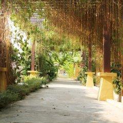 Отель Baan Panwa Resort&Spa собственный двор фото 3