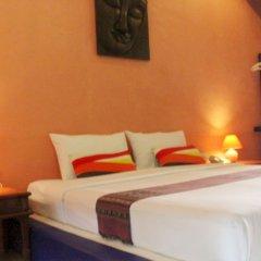 Отель Baan Panwa Resort&Spa комната для гостей фото 5