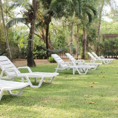 Отель Baan Panwa Resort&Spa экстерьер