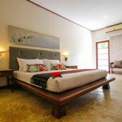 Отель Baan Panwa Resort&Spa комната для гостей