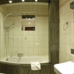 Отель Willa Jolanta ванная