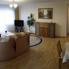 Отель Willa Jolanta комната для гостей фото 2