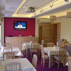 Отель Willa Jolanta гостиничный бар