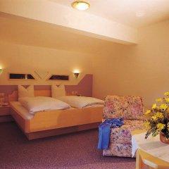 Отель Alpenfriede Австрия, Йерценс - отзывы, цены и фото номеров - забронировать отель Alpenfriede онлайн комната для гостей
