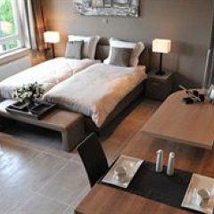 Отель Pegasus Studioflats Brussels City Aparthotel комната для гостей фото 4