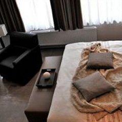 Отель Pegasus Studioflats Brussels City Aparthotel с домашними животными