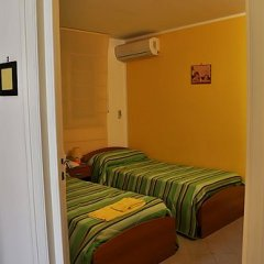 Отель ByB Ai Tre Compari Италия, Палермо - отзывы, цены и фото номеров - забронировать отель ByB Ai Tre Compari онлайн комната для гостей фото 3