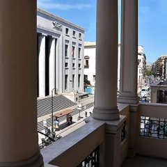 Отель ByB Ai Tre Compari Италия, Палермо - отзывы, цены и фото номеров - забронировать отель ByB Ai Tre Compari онлайн балкон
