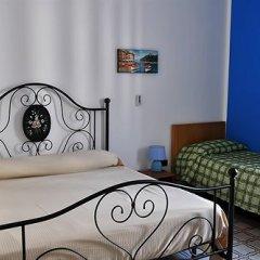 Отель ByB Ai Tre Compari Италия, Палермо - отзывы, цены и фото номеров - забронировать отель ByB Ai Tre Compari онлайн комната для гостей фото 2