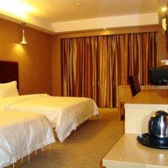 Отель Xiangmei Hotel-Linyuan Branch Китай, Шэньчжэнь - отзывы, цены и фото номеров - забронировать отель Xiangmei Hotel-Linyuan Branch онлайн комната для гостей фото 4