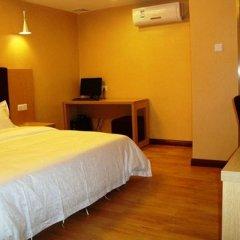 Отель Xiangmei Hotel-Linyuan Branch Китай, Шэньчжэнь - отзывы, цены и фото номеров - забронировать отель Xiangmei Hotel-Linyuan Branch онлайн удобства в номере фото 2