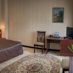 Гостиница Никитин комната для гостей