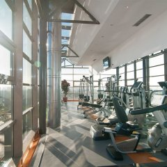 Ramada Hotel Cluj фитнесс-зал фото 2