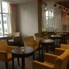 Lingnan Garden Inn Huadu Hotel Guangzhou интерьер отеля фото 3