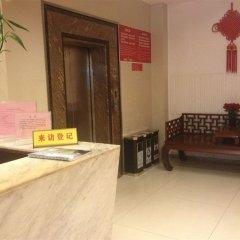 Lingnan Garden Inn Huadu Hotel Guangzhou интерьер отеля фото 2