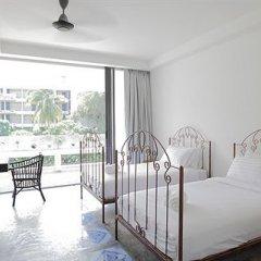 Отель Surintra Boutique Resort 3* Номер Делюкс разные типы кроватей