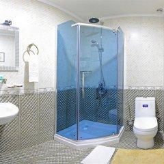Отель HAYOT Узбекистан, Ташкент - отзывы, цены и фото номеров - забронировать отель HAYOT онлайн ванная