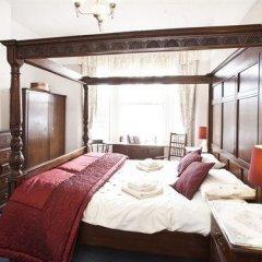 Отель The Bentley Guest House Великобритания, Йорк - отзывы, цены и фото номеров - забронировать отель The Bentley Guest House онлайн комната для гостей фото 3