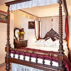 Отель The Bentley Guest House Великобритания, Йорк - отзывы, цены и фото номеров - забронировать отель The Bentley Guest House онлайн комната для гостей фото 5
