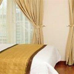 Отель Prince Bat Su Ханой балкон