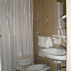 Hotel Leon D'oro Сан-Бассано ванная фото 2