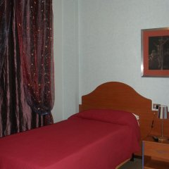 Hotel Leon D'oro Сан-Бассано комната для гостей фото 4