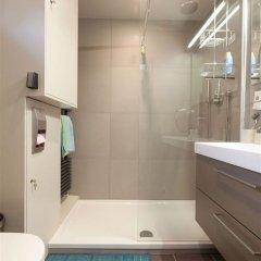 Отель Holidayhome Bruges @ Home ванная фото 2