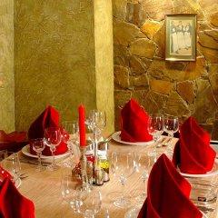 Гостиница Kupava Украина, Подворки - отзывы, цены и фото номеров - забронировать гостиницу Kupava онлайн питание фото 2