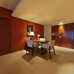 Отель Crowne Plaza Phuket Panwa Beach 5* Люкс с различными типами кроватей фото 5