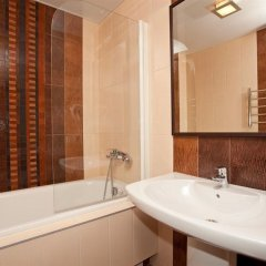 Гостиница Easy Room ванная фото 8