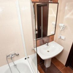 Гостиница Easy Room ванная фото 7