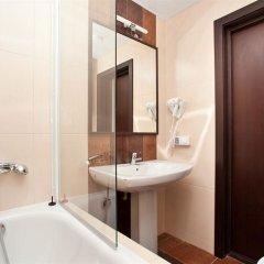 Гостиница Easy Room ванная фото 5