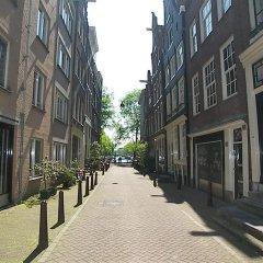 Апартаменты Authentic Jordaan Apartment фото 6