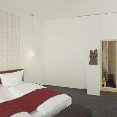 Almodovar Hotel Biohotel Berlin комната для гостей