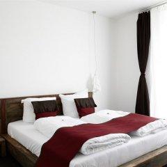 Almodovar Hotel Biohotel Berlin комната для гостей фото 4