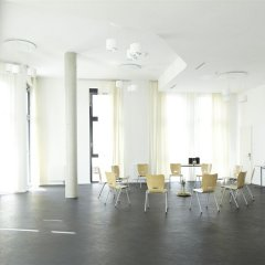Almodovar Hotel Biohotel Berlin фото 8